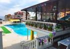 Ранни записвания за море! 2+ нощувки на база All Inclusive на човек + басейн на 50м. от плажа от хотел Корона, Свети Влас, снимка 9