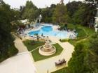 Лято в кк. Чайка! Нощувка на човек на база All Inclusive + басейн в хотел Силвър. Дете до 14г. - БЕЗПЛАТНО!, снимка 4