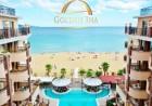 Ранни записвания за лято 2020 на 1-ва линия в Слънчев бряг! All Inclusive + басейн в Хотел Голдън Ина***, снимка 2