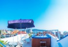 Лято в Приморско, на 50м. от плажа! Нощувка на човек със закуска + джакузи в семеен хотел Темида, снимка 3