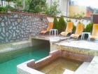 Нощувка на човек + басейн с минерална вода и релакс пакет от къща за гости Медея, Велинград, снимка 14