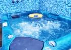 Нощувка на човек + басейн с минерална вода и релакс пакет от къща за гости Медея, Велинград, снимка 3