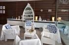 Нощувка на човек със закуска или закуска и вечеря + басейн, СПА зона и терапия Розов цвят от хотел Самоков****, Боровец, снимка 13