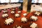 Нощувка на човек със закуска или закуска и вечеря + басейн, СПА зона и терапия Розов цвят от хотел Самоков****, Боровец, снимка 10