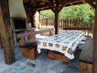 Нощувка за 11 човека + басейн, барбекю и механа в къща Мая - с. Бангейци, до Трявна, снимка 16