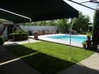 Нощувка за 10 човека + басейн, летен бар, детски кът и още в къща Хасиендата Сага край Ловеч - с. Дойренци, снимка 3