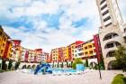 Лято на 1-ва линия в Ахелой! Нощувка за 2-ма с дете или 4-ма + басейн в хотел Марина Кейп, снимка 3