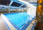 Нощувка на човек със закуска и вечеря* + басейн и уелнес център в Хотел Тринити Резидънс****, Банско, снимка 7