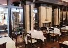 Нощувка на човек със закуска и вечеря* + басейн и уелнес център в Хотел Тринити Резидънс****, Банско, снимка 12