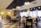 Нощувка на човек със закуска и вечеря* + басейн и уелнес център в Хотел Тринити Резидънс****, Банско, снимка 13