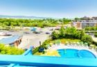 Нощувка на човек на  база All inclusive light + басейн, хотел Регата палас****, до Какао бийч, Слънчев бряг, снимка 5