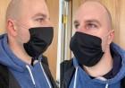 Предпазни маски и шлемове за многократна употреба от фирма Мидима, снимка 3