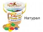 Игри в уюта на дома! Кофа с кинетичен пясък и фигурки за всички малчугани от онлайн магазин Пясъчко, снимка 3