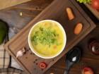 Семейно меню за ЧЕТИРИМА със супа, свинско задушено със зеленчуци и бисквитена торта от Кулинарна работилница Деличи, София, снимка 2
