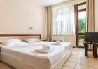 Нощувка на човек на база Аll inclusive + басейн в хотел Преслав***, на 150м. от плажа в Златни пясъци, снимка 3