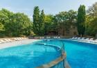 Нощувка на човек на база Аll inclusive + басейн в хотел Преслав***, на 150м. от плажа в Златни пясъци, снимка 2