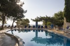 На ПЪРВА ЛИНИЯ в Златни пясъци. Нощувка на човек на база All inclusive + вътрешен басейни в хотел Калиакра Палас****, снимка 11
