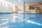 На ПЪРВА ЛИНИЯ в Златни пясъци. Нощувка на човек на база All inclusive + вътрешен басейни в хотел Калиакра Палас****, снимка 12
