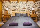 Нощувка за 6 възрастни и 2 деца в луксозна къща Подковите в Карлово, снимка 7