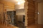 Нощувка за до 17 човека в къща Ламбиеви колиби в алпийски стил край Банско - с. Краище, снимка 5