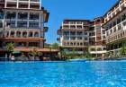Нощувка + ползване на басейн от Апарт хотел Олимп, Свети Влас, снимка 3