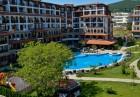 Нощувка + ползване на басейн от Апарт хотел Олимп, Свети Влас, снимка 2