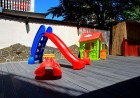 Нощувка на човек + басейн в хотел Риор, Слънчев Бряг! Дете до 12г. – БЕЗПЛАТНО, снимка 11