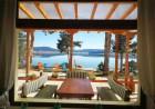 Нощувка със закуска за ДВАМА в семеен хотел Вила Санта Мария, Цигов Чарк на брега на яз. Батак, снимка 6