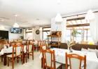Нощувка със закуска за ДВАМА в семеен хотел Вила Санта Мария, Цигов Чарк на брега на яз. Батак, снимка 5