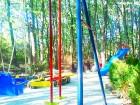5 или 7 нощувки в бунгало за до 6-ма + басейн във вилно селище Кокиче , Приморско, снимка 10