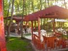 5 или 7 нощувки в бунгало за до 6-ма + басейн във вилно селище Кокиче , Приморско, снимка 11