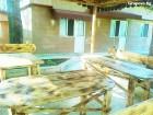 5 или 7 нощувки в бунгало за до 6-ма + басейн във вилно селище Кокиче , Приморско, снимка 9