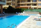 Нощувка за двама, четирима или шестима + закуска по желание + басейн от Хотел Дариус, Слънчев Бряг, снимка 2