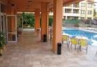 Нощувка за двама, четирима или шестима + закуска по желание + басейн от Хотел Дариус, Слънчев Бряг, снимка 19