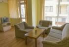 Нощувка за двама, четирима или шестима + закуска по желание + басейн от Хотел Дариус, Слънчев Бряг, снимка 16