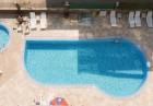 Нощувка за двама, четирима или шестима + закуска по желание + басейн от Хотел Дариус, Слънчев Бряг, снимка 11