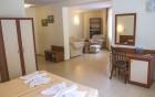 Нощувка на човек със закуска и вечеря + минерален басейн и релакс зона в хотел Делта, Огняново, снимка 9