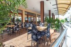 Нощувка на човек със, закуска, обяд и вечеря + басейн в Хотел ЕОС**, Китен, снимка 15