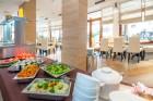 Нощувка на човек със, закуска, обяд и вечеря + басейн в Хотел ЕОС**, Китен, снимка 14