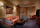 Нощувка на човек със закуска + басейн и релакс зона от хотел Феста Уинтър Палас 5*, Боровец, снимка 24