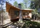 Нощувка за ДВАМА или ЧЕТИРИМА в къщичка направена от камък, глина и дърво от Еко селище, Омая, снимка 23