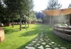 Нощувка за ДВАМА или ЧЕТИРИМА в къщичка направена от камък, глина и дърво от Еко селище, Омая, снимка 29