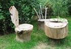 Нощувка за ДВАМА или ЧЕТИРИМА в къщичка направена от камък, глина и дърво от Еко селище, Омая, снимка 26