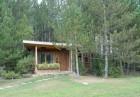 Нощувка за ДВАМА или ЧЕТИРИМА в къщичка направена от камък, глина и дърво от Еко селище, Омая, снимка 22