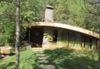 Нощувка за ДВАМА или ЧЕТИРИМА в къщичка направена от камък, глина и дърво от Еко селище, Омая, снимка 5