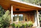 Нощувка за ДВАМА или ЧЕТИРИМА в къщичка направена от камък, глина и дърво от Еко селище, Омая, снимка 7