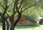 Нощувка за ДВАМА или ЧЕТИРИМА в къщичка направена от камък, глина и дърво от Еко селище, Омая, снимка 24