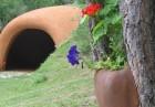 Нощувка за ДВАМА или ЧЕТИРИМА в къщичка направена от камък, глина и дърво от Еко селище, Омая, снимка 25