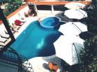 Нощувка на човек + вана с гореща минерална вода,  терма зона и сауна в Къща за гости Его, с. Минерални бани, снимка 3