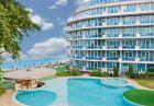 Лято 2020г. на плажа в Константин и Елена! Нощувка на човек на база All Inclusive + частен плаж и басейни в хотел Сириус Бийч****, снимка 8